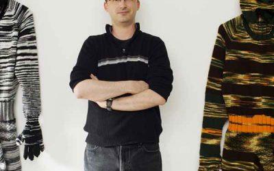 Deviances Textiles: Mark NEWPORT