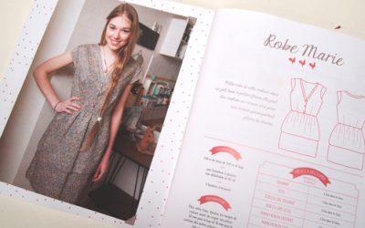 Livre «Un Eté Couture»