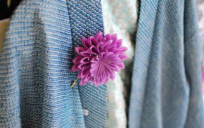 Déviances textiles: Karuna Balloo, Horticultrice textile